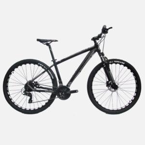 bicicleta-fusion-xandar-negro-gris
