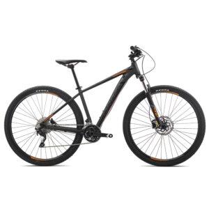 bicicleta-orbea-mx30-negro-naranja