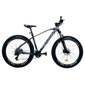bicicleta-profit-boston-x10-negro-dorado