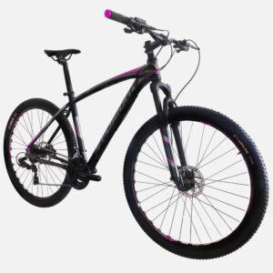g-bicicleta-fusion-xandar-v20-negro-fucsia-oblicua