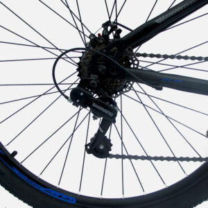 g-bicicleta-gw-atlas-negro-azul-trasera