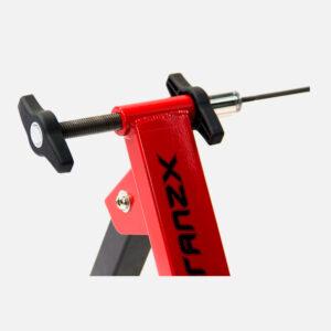 g-rodillo-bicicleta-tranzx-magnetico-rojo-detalle-2