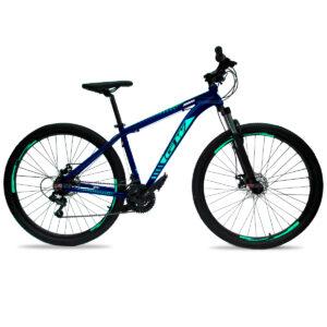 bicicleta-gw-zebra-revoshift-azul-petroleo-verde-menta