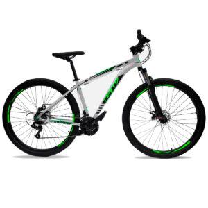 bicicleta-gw-zebra-revoshift-gris-verde