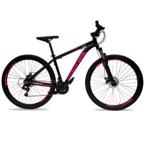 bicicleta-gw-zebra-revoshift-negro-fucsia