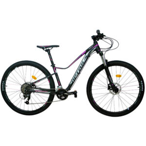 bicicleta-optimus-koruna-morado-fucsia