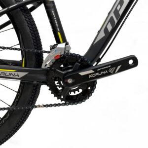 bicicleta-optimus-koruna-negro-amarillo-rosado-biplato