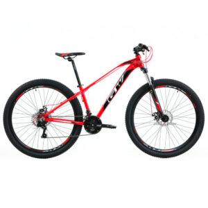bicicleta-gw-jaguar-rojo-negro