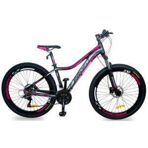 bicicleta-profit-montana-x10-negro-fucsia