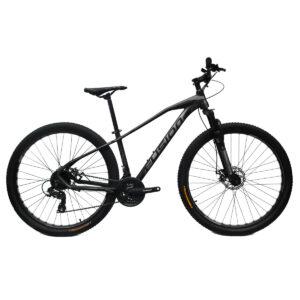 bicicleta-fusion-korbin-negro-gris