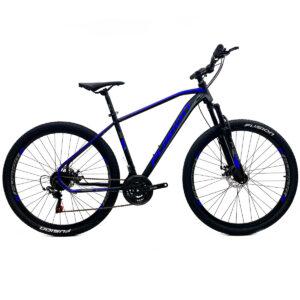 bicicleta-fusion-kosmos-negro-azul