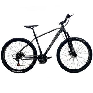 bicicleta-fusion-kosmos-negro-gris