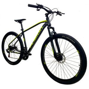 bicicleta-fusion-kosmos-oblicua-negro-amarillo