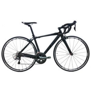 bicicleta-gw-flamma-ruta-2021-negro