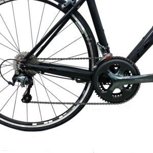 bicicleta-gw-flamma-ruta-2021-negro-tiagra