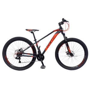 bicicleta-gw-jaguar-gris-naranja