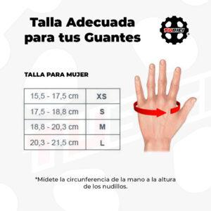 mujer-tallas-guantes-tubici